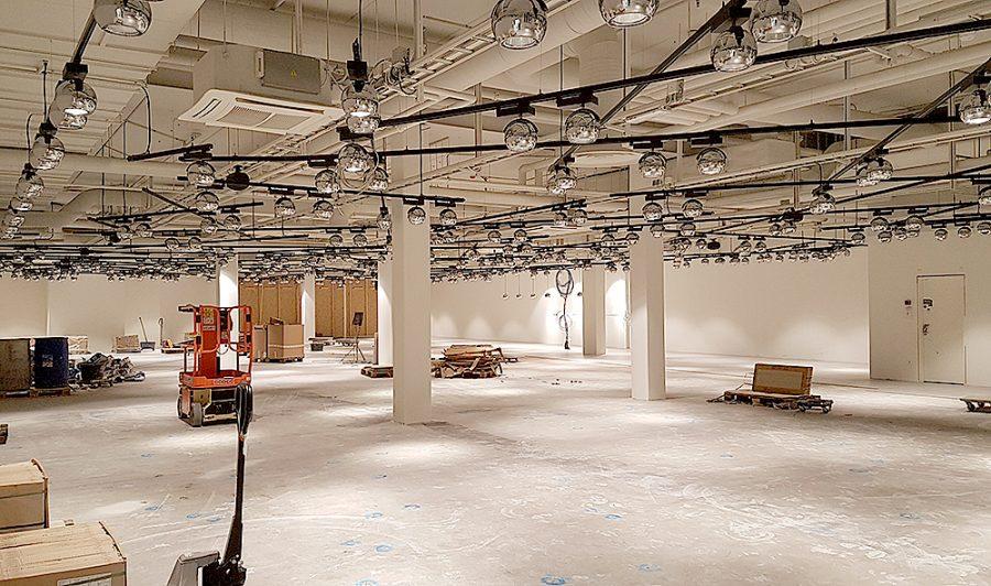New Yorker: 520 Meter Stromschienen