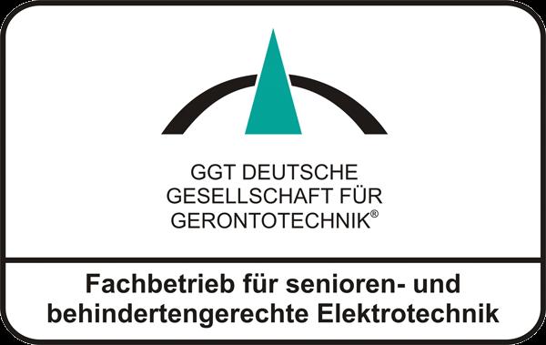 Zertifikat Seniorengerechte Elektroinstallation